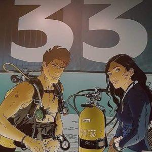 Largo-Winch-fosse-nemo33-affiche-entree