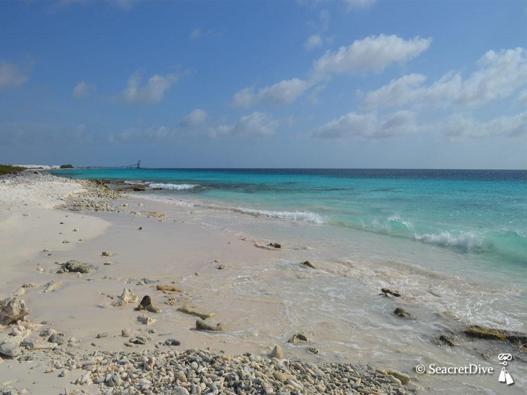 plage-bonaire-seacretdive